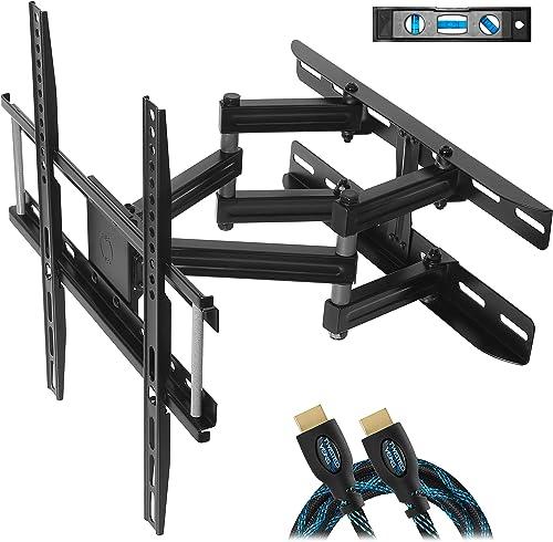 Single LCD Monitor Desk 13-27 Inch Desk Monitor LED LCD TV Desktop Mount Bracket Single Arm Stands