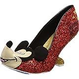 Irregular Choice Oh Boy! Womens Shoes
