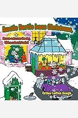 Auntie Bertie Bans Christmas Hardcover