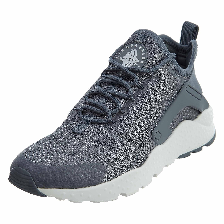 NIKE Women's Air Huarache Run Ultra Running Shoe B01MF5TFH0 5 B(M) US|Cool Grey