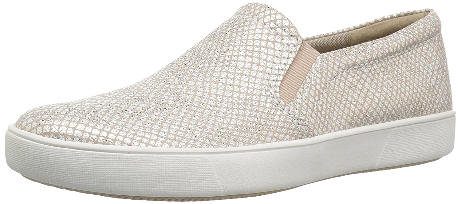Naturalizer Women's Marianne B0757279KT 8 2W US|Cream