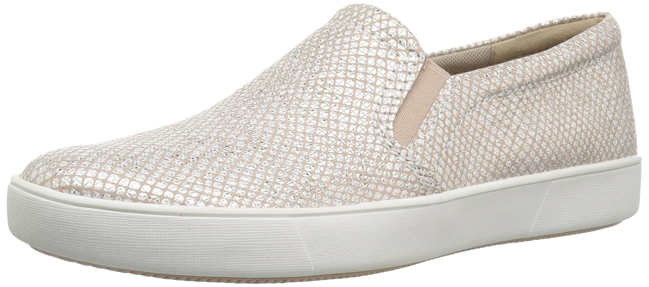 Naturalizer Women's Marianne Sneaker, Cream, 5.5 M US