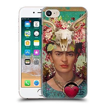 coque iphone 8 frida kahlo