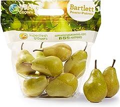 Bartlett Pears, 2lb Bag