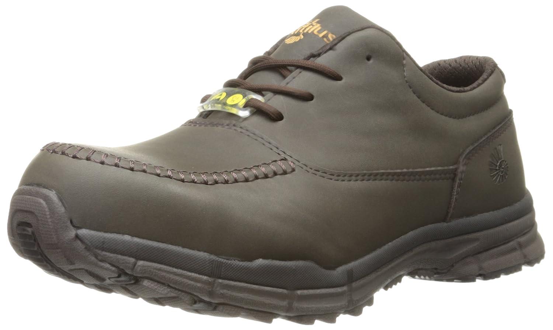 Nautilus Safety Footwear メンズ B00EHHY0YY 10.5 2E US|ブラウン ブラウン 10.5 2E US