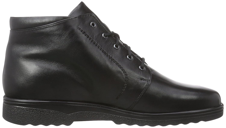 Ganter ERIC-STIEFEL Weite H Herren Kurzschaft Stiefel Stiefel Stiefel B00M4DJGQU  fa759a