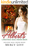 Albert's Christmas Mail Order Bride: Holiday Mail Order Bride