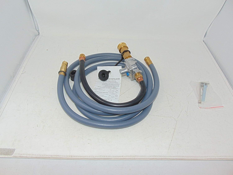 RINNAI 103000078 NATURAL GAS TO LP GAS CONVERSION KIT NIB