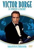Victor Borge - In Concert & Encore [DVD] [UK Import]