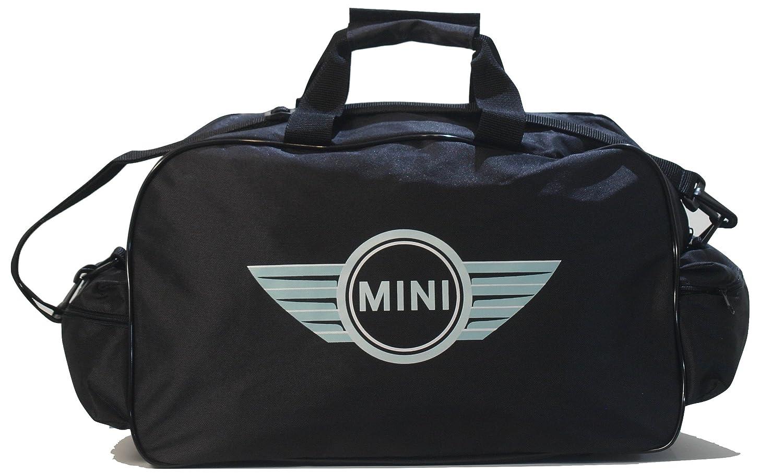 Neu Mini Cooper Logo Sporttasche Leichte Seesack