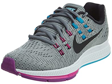 official photos 61767 33984 Amazon.com | Nike Air Zoom Structure 19 ( N ) Womens Style ...