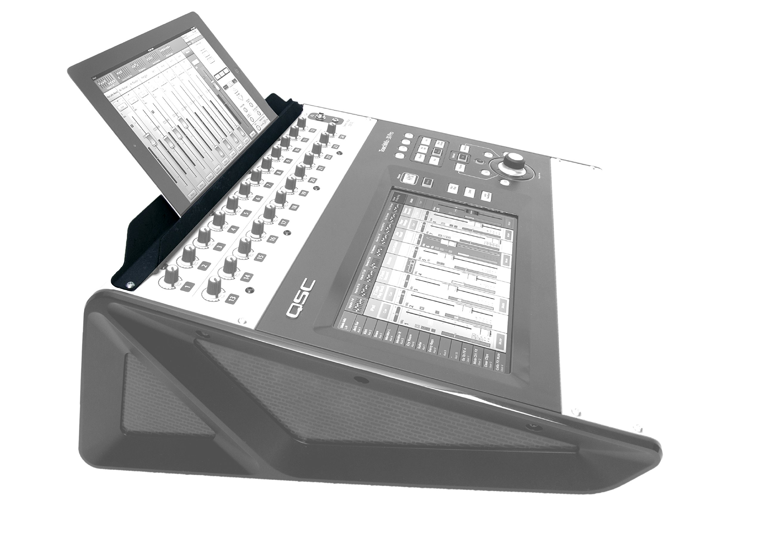 QSC TS-1 TouchMix-30 Tablet Support Stand