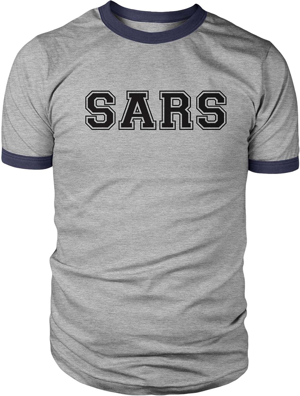 Scott Pilgrim SARS Ringer Shirt