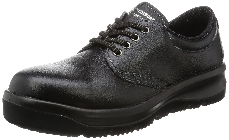 [ミドリ安全] 安全靴 雪上耐滑対応 短靴 オールラウンダー  ARD210 B01MSJ9SW0 ブラック 24.5 cm