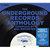 Sources - The Underground Records Anthology