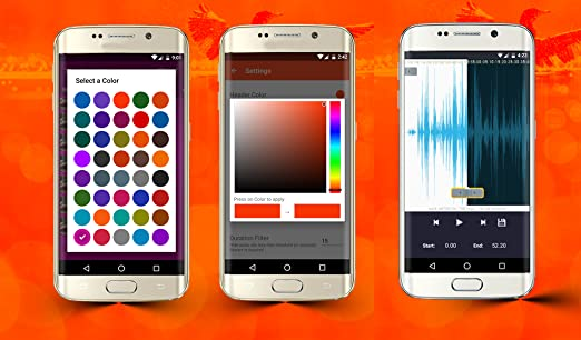 Amazon com: MP3 Player: Appstore for Android