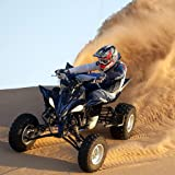 Moto racing: ATV game