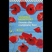 Donne che comprano fiori (Italian Edition)