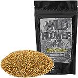 Dried Elderflower, 100% Natural Dried Herbal Flower For Homemade Tea Blends, Potpourri, Bath Salts, Gifts, Crafts, Wild Flower #7 (10 ounce)