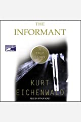 The Informant: A True Story Audible Audiobook
