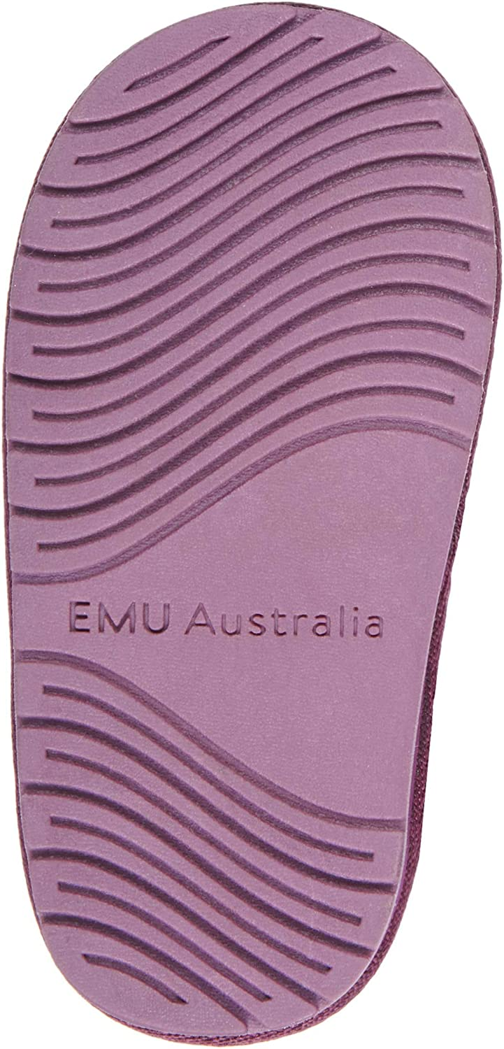 EMU Australia Kids Toddle Starry Night Deluxe Wool EMU Boots