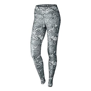 Nike Legend Unisex Tights Poly Drift Outerwear, Womens, grey/black