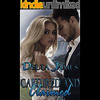 Captured and Claimed: An Alpha Shifter Romance (Wayward Mates Book 8)