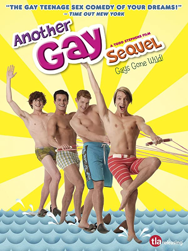 another gay sequel Watch