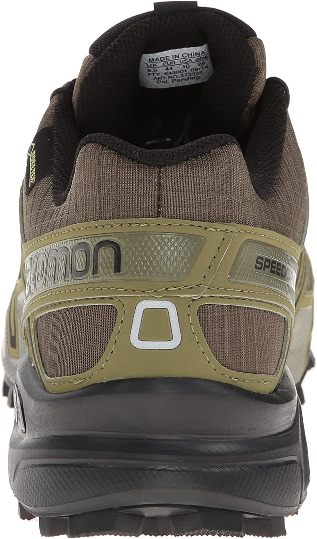 salomon speedcross 3 size 12 44