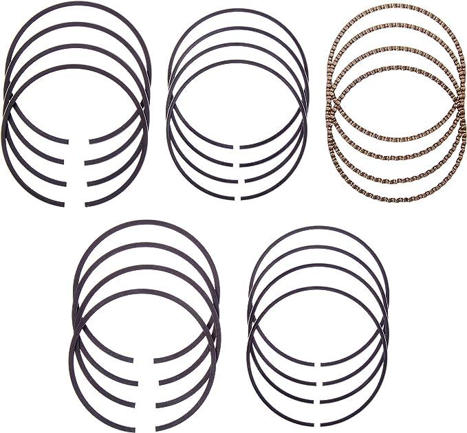 Hastings 2C4783S040 Single Cylinder Piston Ring Set