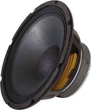 Altavoces PA caja del subwoofer 250 mm 200W 8 Ohm: Amazon.es: Electrónica
