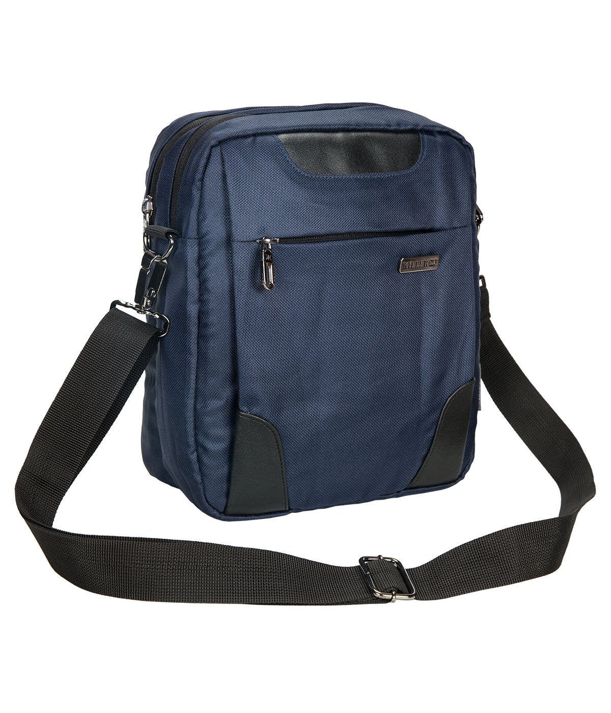 404ed19bdb4b Buy Killer Traviti Casual Travel Sling Bag - Premium quality Shoulder  Messenger Bag for Men - Navy Blue Online at Low Prices in India - Amazon.in