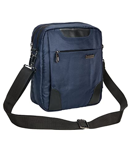099a89c5cef Buy Killer Traviti Casual Travel Sling Bag - Premium quality Shoulder  Messenger Bag for Men - Navy Blue Online at Low Prices in India - Amazon.in