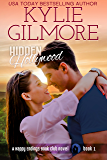 Hidden Hollywood (Happy Endings Book Club, Book 1) (English Edition)