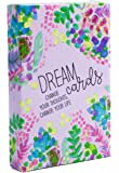 Dream Cards - Change Your Thoughts, Change Your Life - 50 Cards to Help You Achieve Your Dreams