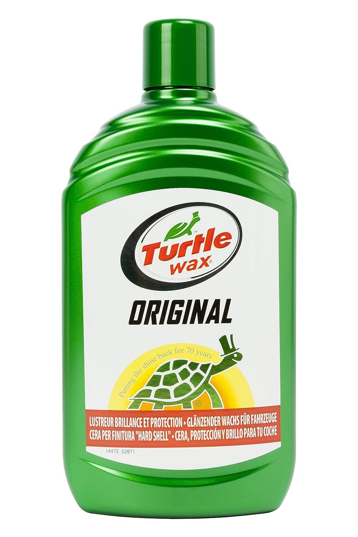 good Turtle Wax 1830601Tw23cire originale 500ml