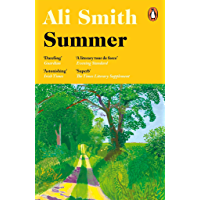 Summer: Winner of the Orwell Prize for Fiction 2021 (Seasonal Quartet Book 4) (English Edition)