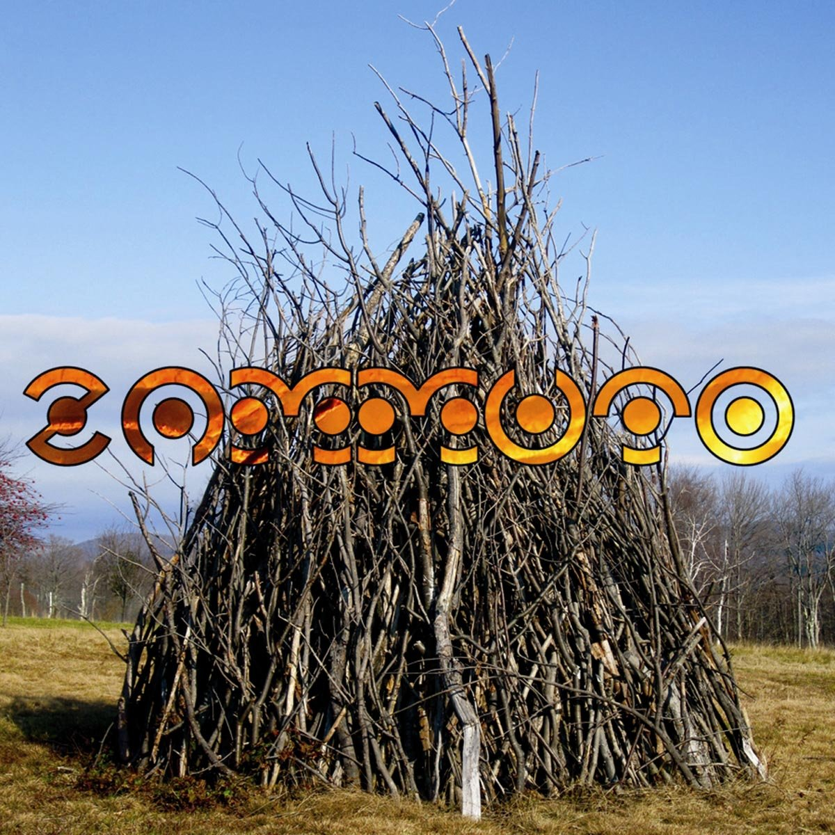 Vinilo : Zammuto - Zammuto (LP Vinyl)