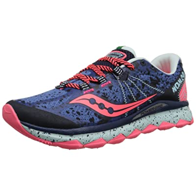 Saucony Women's Nomad TR Trail Running Shoe | Trail Running