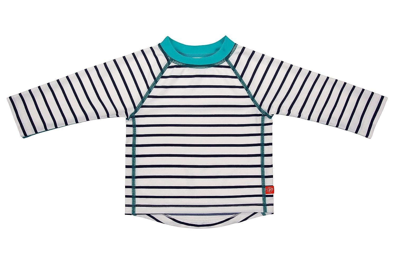 Lässig Splash & Fun Long Sleeve Rashguard - Baby Badeshirt - UV-Schutz 50+  boys - XXL - 36 Monate - sailor