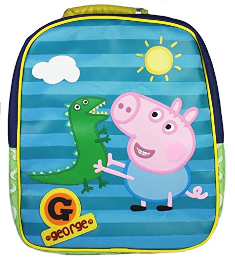 Little Helper Mochila Infantil, NBBA-LH140955-DE