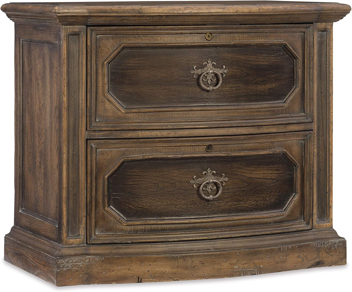 Hooker Furniture Hill Country Leming Lateral File