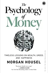 The Psychology of Money Kindle Edition