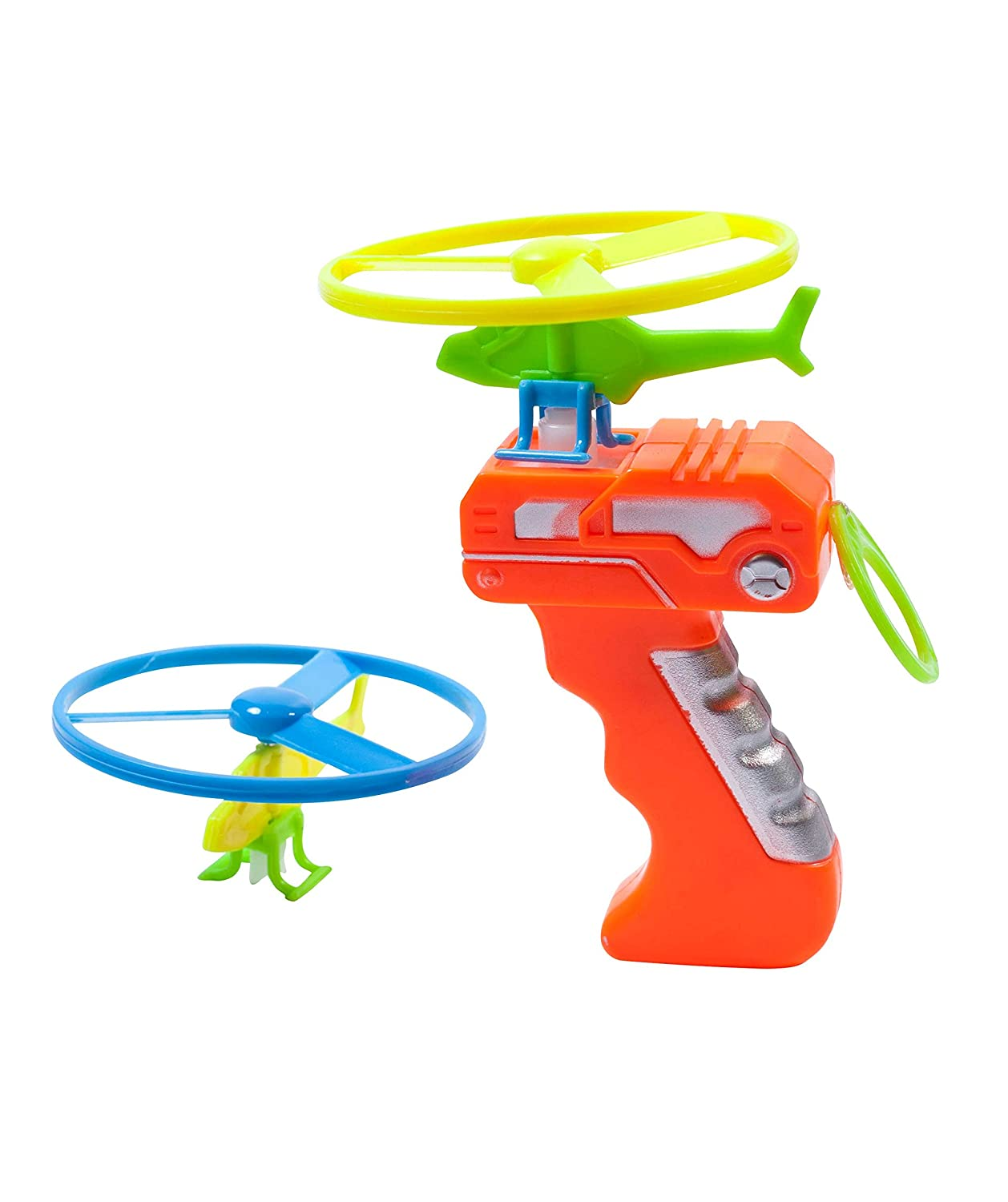 Roto Flyer High Powered Ripcord Helicopter