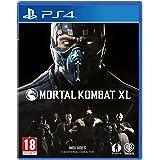Mortal Kombat XL - Playstation 4 (Imported...