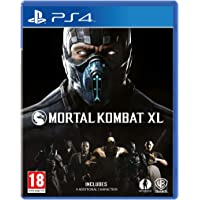 Mortal Kombat Xl By Warner Bros. For Playstation 4