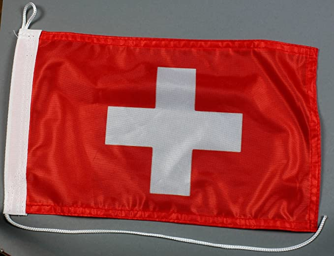 Norwegen 30x20 cm Motorradflagge Bootsflagge