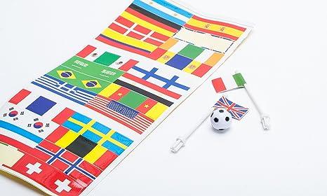 Juego - Panini Spring Table Football Collection 11 (ITA Toys ...