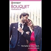 Verliefd in New York (Bouquet)