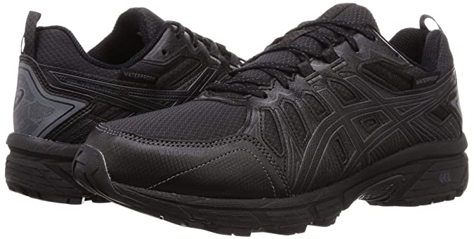 ASICS Venture 7 GS junior chaussures de trail AW19